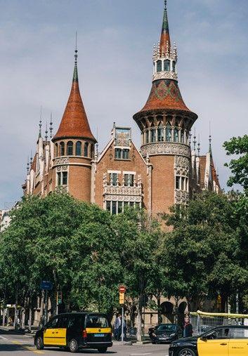 Cloudworks estrena en Barcelona 'Casa Les Punxes', su 13º centro de coworking
