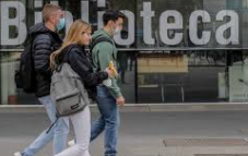 El idioma será clave para combatir el desempleo juvenil post pandemia, según Hexagone
