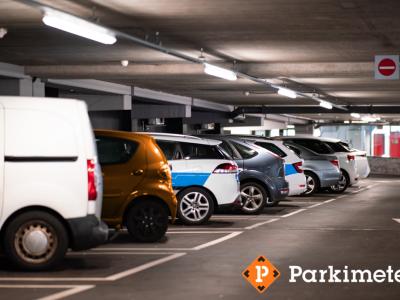 El parking en Madrid ahorra de media 40 minutos de búsqueda de aparcamiento en la calle, según Parkimeter