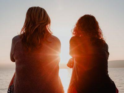 Convivir con un adolescente da 10 reglas de oro para este verano