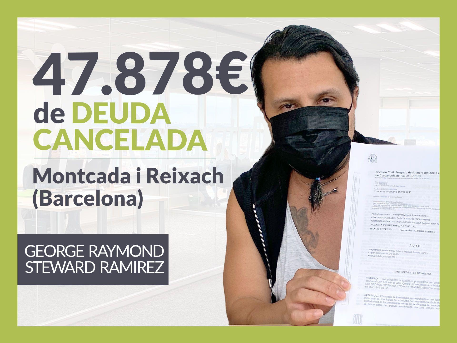 Repara tu Deuda Abogados cancela 47.858? en Montcada i Reixach con la Ley de Segunda Oportunidad