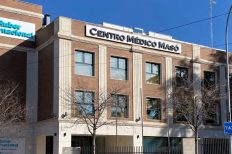 Se inaugura Ruber Internacional Centro Médico Masó
