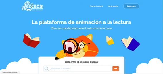Smartick adquiere Leoteca, la plataforma que fomenta la lectura en niños y adolescentes
