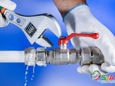 SyA recomienda el mantenimiento continuo de las instalaciones en comunidades de vecinos