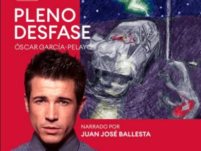 La editorial Serie Gong lanza sus audiolibros narrados por Charo López, Zenet o Juanjo Ballesta