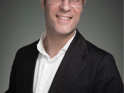 Jorge Santamaría, nuevo director regional Norte de Spring Professional