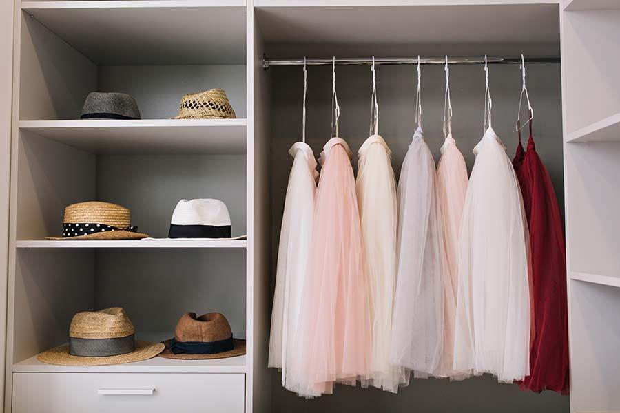 Tener el mejor armario en casa por TodoArmarios.top