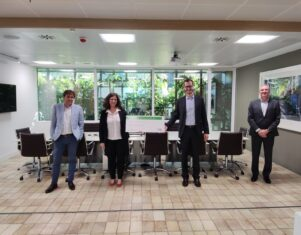 I Edición de los Premios RSM Spain Innovation Lab