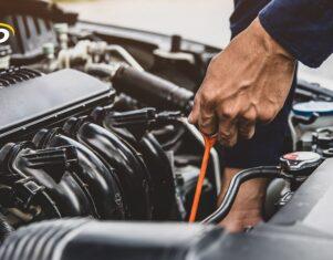 La importancia de revisar los niveles y presión del coche antes de viajar según Talleres Murillo