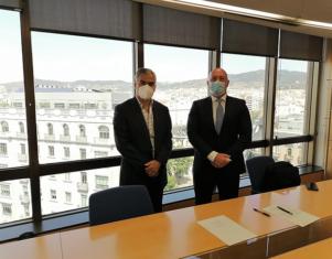 WOKI firma con Banco Sabadell un beneficioso acuerdo para las empresas del sector franquicias