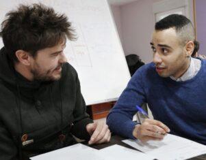 Fundación Mahou San Miguel firma una alianza con Cruz Roja para reforzar su programa de orientación laboral