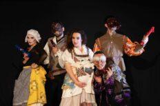 «Dindirindin! Una locura musical'', la nueva propuesta de Notte&Giorno que se estrena en Barcelona