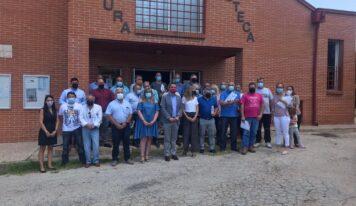 ADEL subvencionará 33 proyectos para otros tantos ayuntamientos emprendedores de la Sierra Norte