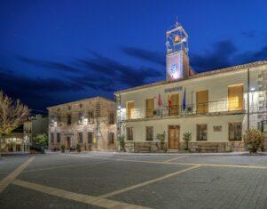 El Ayuntamiento de Pareja aumenta las subvenciones para embellecimiento de fachadas