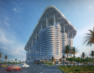 El Gobierno de Dubái elige a Johnson Controls y Microsoft para mejorar su nueva sede de Al Shera'a
