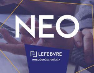 Lefebvre incorpora funcionalidades en NEO para fomentar el trabajo colaborativo en los despachos