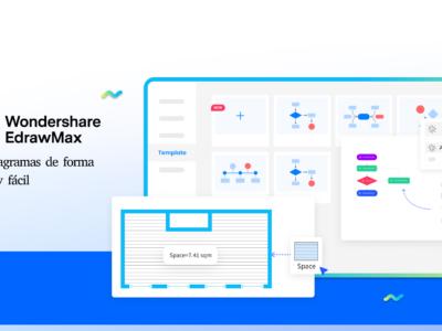 Wondershare lanza EdrawMax 11.0 para mejorar la experiencia de diagramación de individuos y equipos