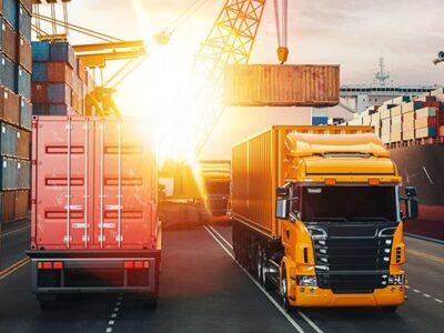 Top Courier analiza los tipos de transporte de mercancías que se encuentran en el mercado
