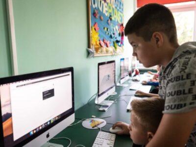 Meet and Code: La digitalización de la educación en Europa es clave para mejorar las competencias digitales
