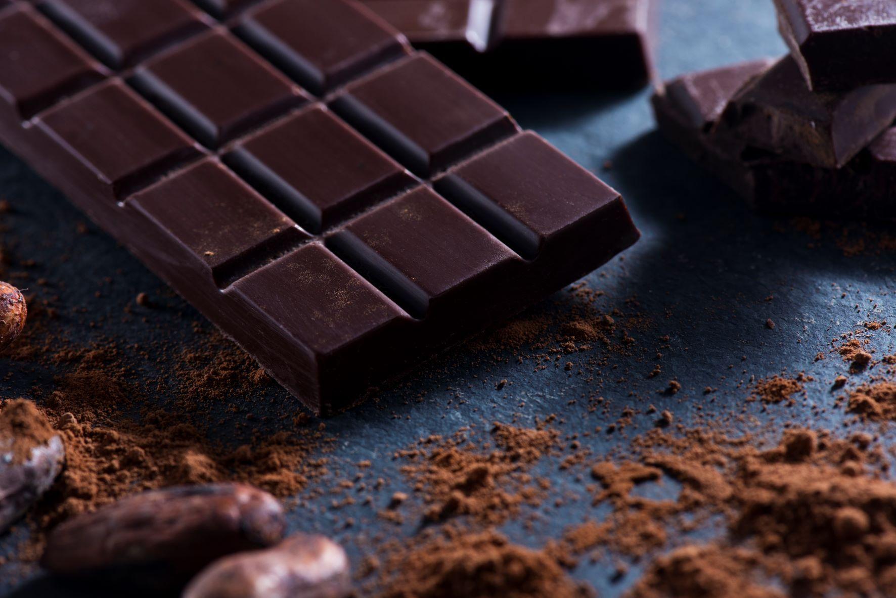 Pacari recuerda los beneficios de un buen cacao