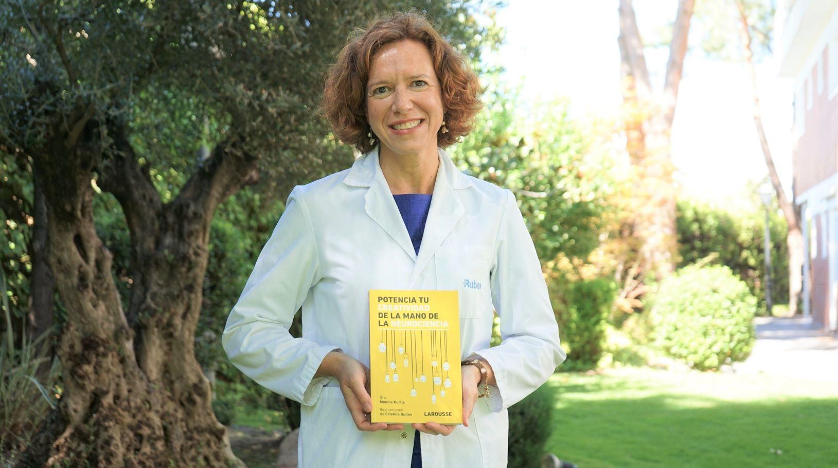 Nuevo libro para mejorar el potencial creativo