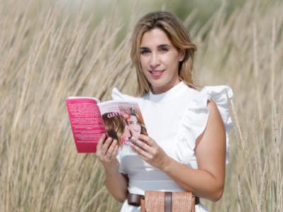 La influencer Amanda Chic firmará su libro en la Feria del Libro de Madrid el sábado