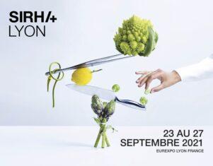 Sirha Lyon 2021: Todas las innovaciones de la restauración del mañana
