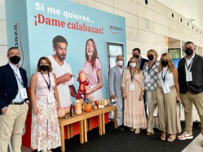 Arranca la campaña 'SI ME QUIERES, DAME CALABAZAS' para promocionar el consumo de la calabaza