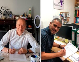 La FEEMH y la Asociación MPS-Lisosomales se unen para mejorar la vida de las personas afectadas
