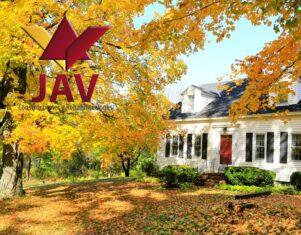 Razones por las que el otoño es el mejor momento para reformar el hogar, por JAV construciones