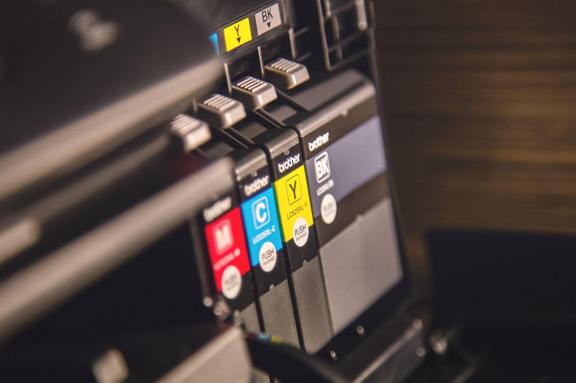 Las mejores impresoras del 2021 por Todoimpresoras.top