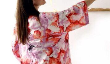 Eledela; Kimonos con sello catalán