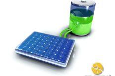 Neutrinovoltaico, la solución más ecológica a todas las propuestas