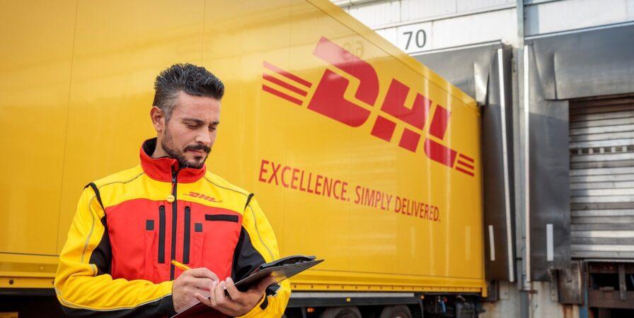 DHL Freight optimiza su gestión a nivel global, implementando el TMS EVO