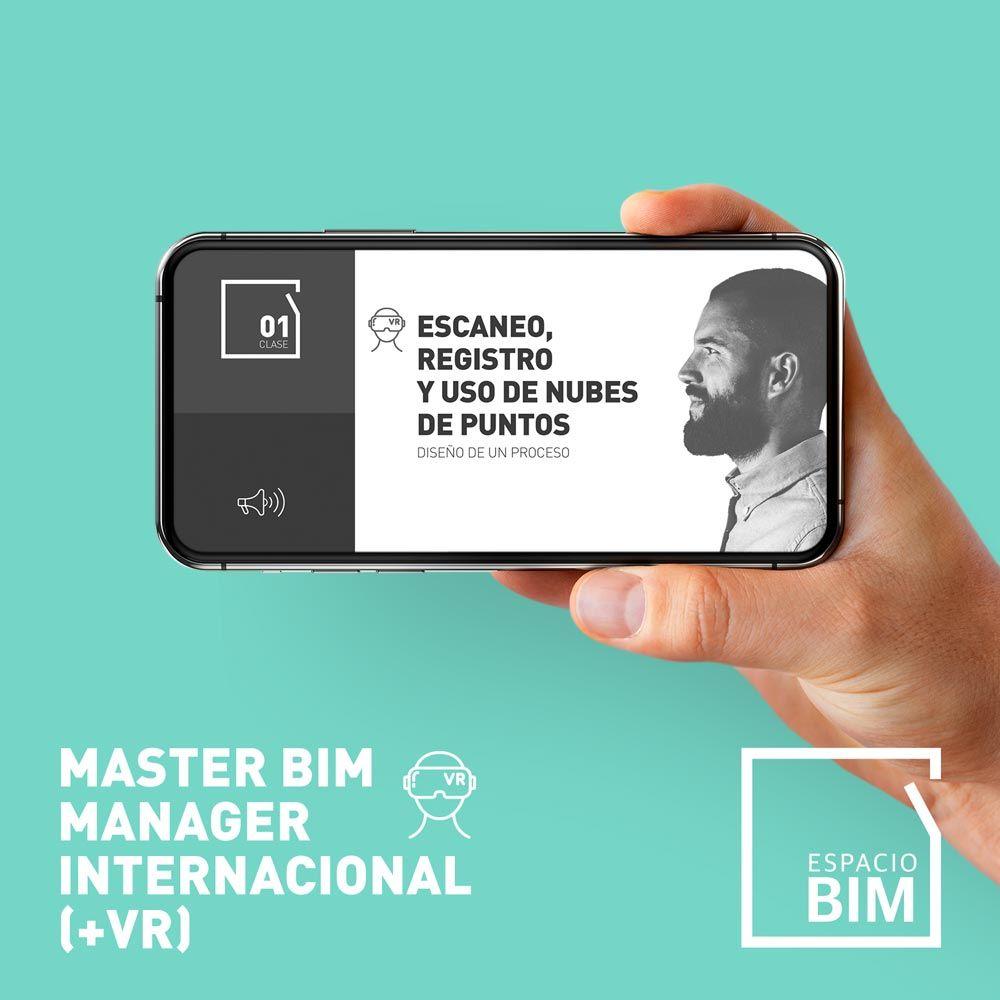 BIM celebra la arquitectura