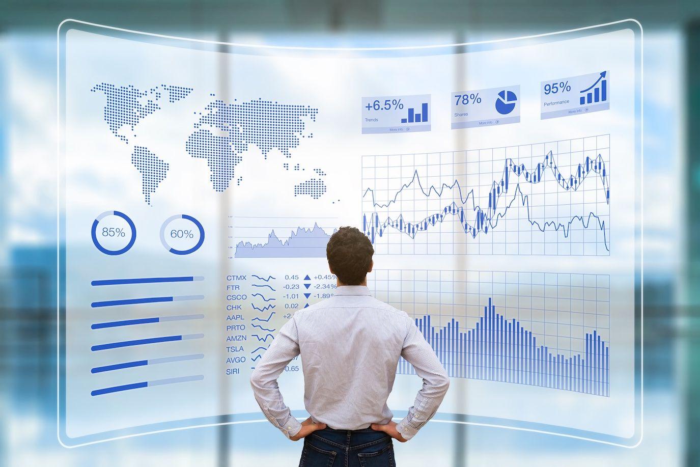 La Plataforma Digital de Inversores, un servicio exclusivo de Latam Networks