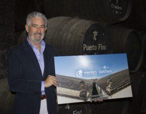 Bodegas Lustau obtiene el certificado «Wineries for Climate Protection»