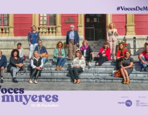 La Agencia Asturiana mg.lab presenta el proyecto «Voces de Muyeres»
