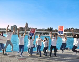 Plytix, Novaluz, Grupo Mainjobs y Vodafone entre las Mejores Empresas para Trabajar en Málaga en 2021