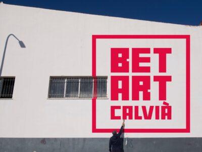 Goce + Kouba, Joan Cabrer, Sabek, Dafne Tree y Manolo Mesa, elegidos para el circuito de arte de Calvià