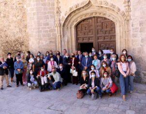 Un Congreso Internacional ha analizado en Pastrana la figura de Fray Pedro González de Mendoza