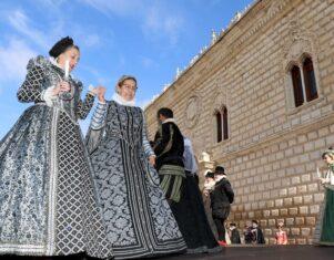 Cogolludo ha puesto en valor sus monumentos e historia en su I Jornada Renacentista
