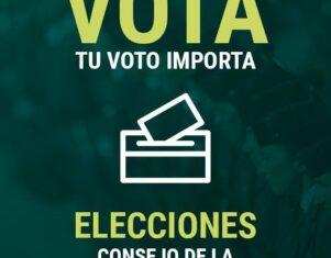 Comienza la campaña a las elecciones al Consejo de la Guardia Civil 2021