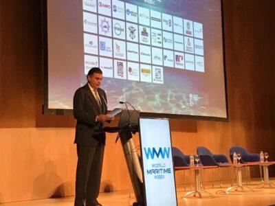 «La Economía Azul debería ser una prioridad en la agenda de todas las administraciones españolas»
