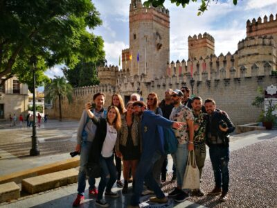 Vuelve el encuentro nacional de creadores de contenidos profesionales de viaje de España tras la pandemia