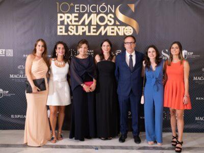 La marca anticaída Wiohair gana el premio como mejor marca de «Belleza y Bienestar 2021»