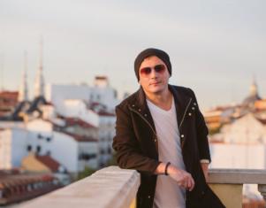 Cristian Larrosa nominado a los Hollywood Music In Media Awards con su canción 'Un Minuto Más'