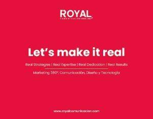 Royal Comunicación y Athenea licencian un software para conocer el impacto de la publicidad