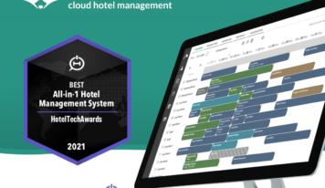 RoomRaccoon, software de gestión hotelera de alta tecnología, presente en el Tourism Innovation Summit 2021