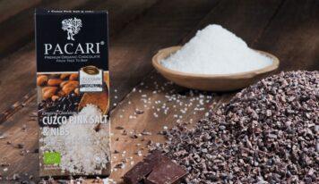 Cómo saber si el chocolate que se consume es Premium
